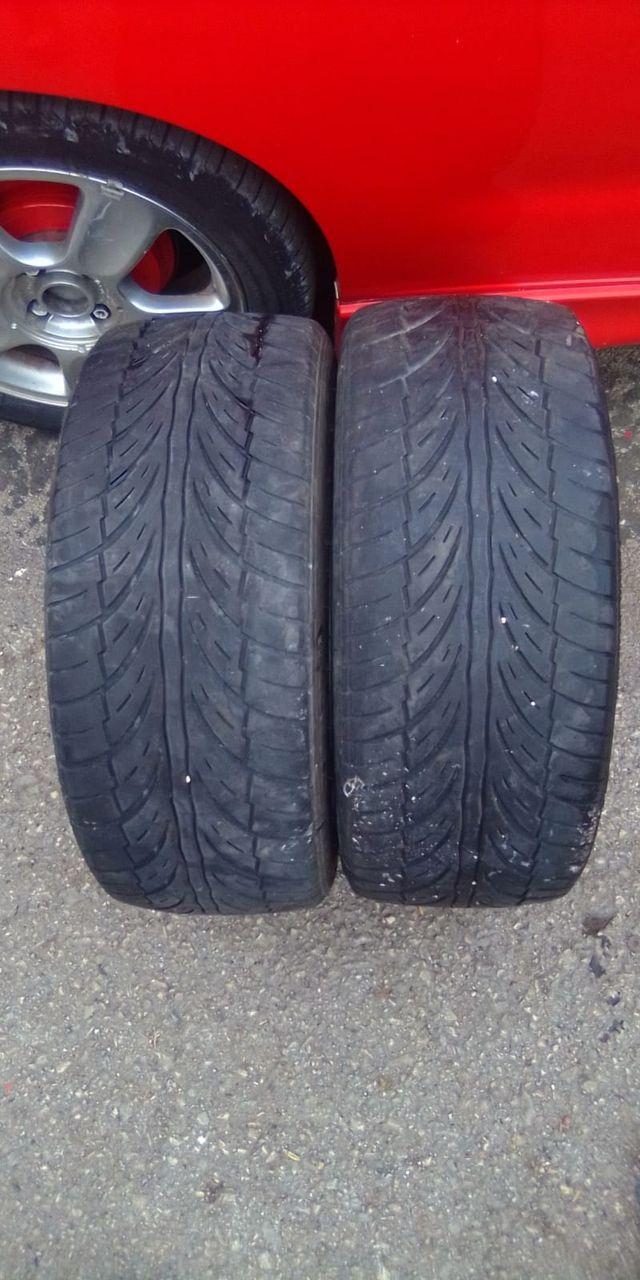 neumáticos 205/45/16