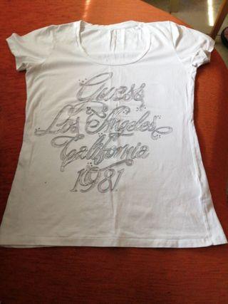 Camiseta Guess talla L