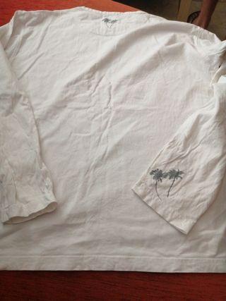 Camiseta Quiksilver M/L