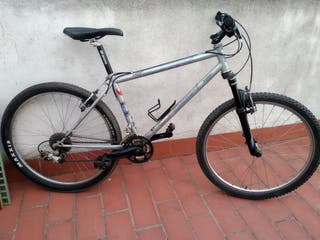bicicleta btt clásica Orbea Mustang
