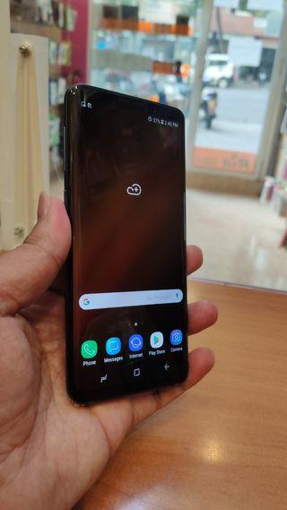 Samsung S9 64gb Azul