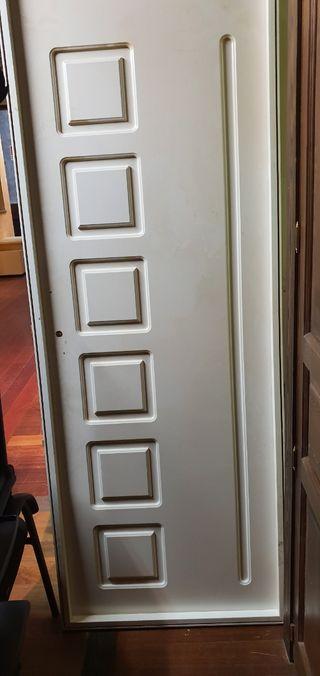 vendo puertas de paso a muy buen precio
