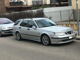 Saab 9-5 2004