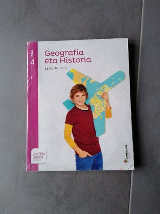 4° ESO Geografia Historia
