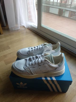 Adidas Supercourt (40)