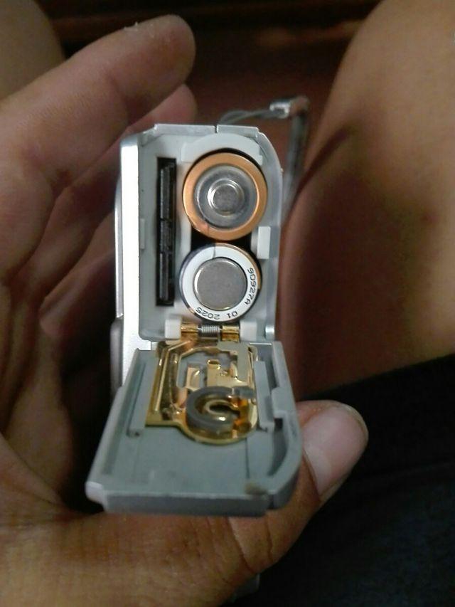 Pentax Optio 50 Digital Camera