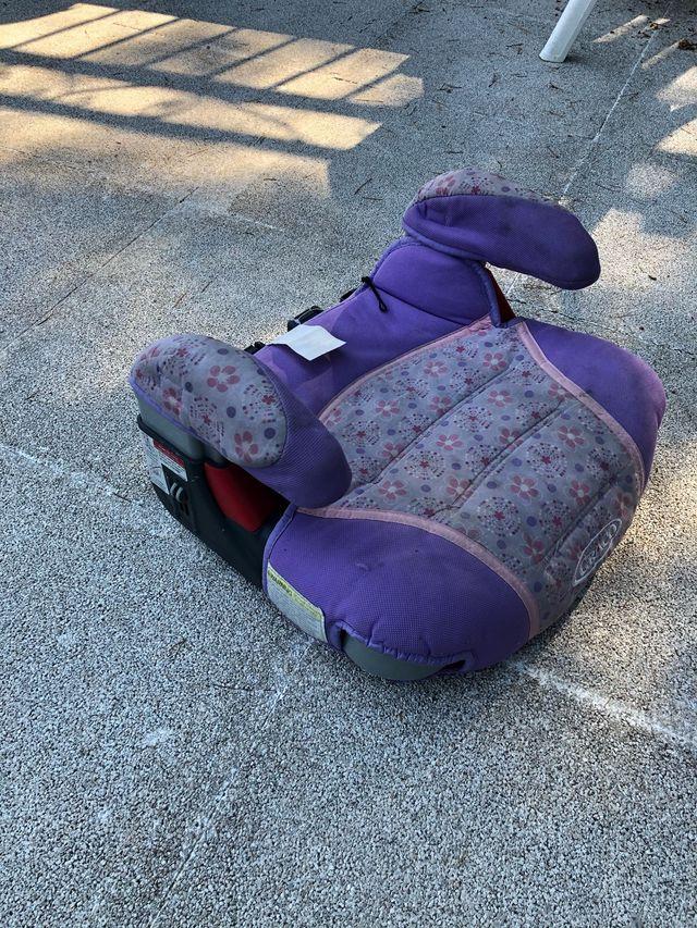 Alzador coche
