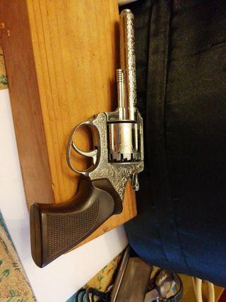 Pistola juguete