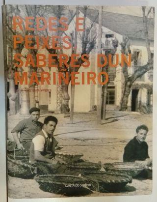 REDES E PEIXES SABERES DUN MARIÑEIRO