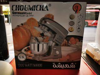 Robot de cocina amasadora Choumicha