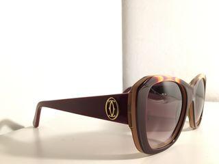 Gafas de Sol Cartier Originales