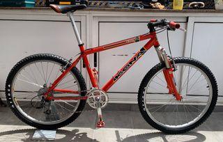 Bicicleta clásica Kona Kula 1999