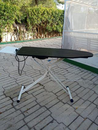 TABLA DE PLANCHAR ELÉCTRICA PROFESIONAL