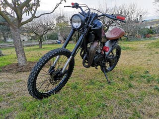proyecto cafe racer