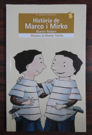 Història de Marko y Mirko