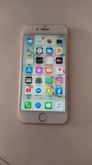 Teléfono iPhone 8 de 64 GB