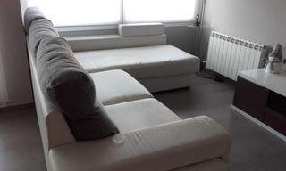 Sofa chase longue