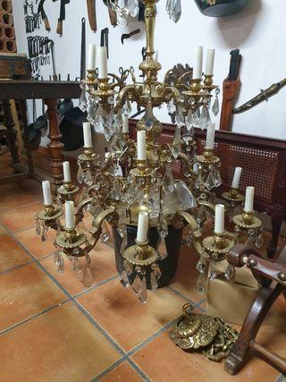 muebles franceses de madera