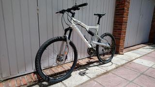 Bicicleta Doble Suspensión NUEVA