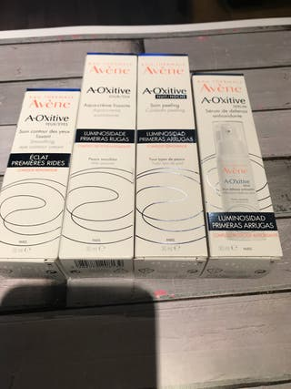 Pack AVENE A-OXITIVE