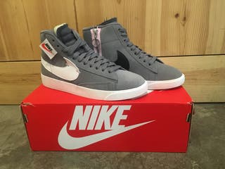 Nike WBlazer Mid Rebel