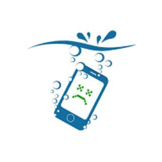 recuperación teléfonos mojados