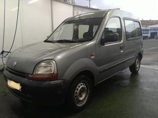 Renault Kangoo Diesel 1999