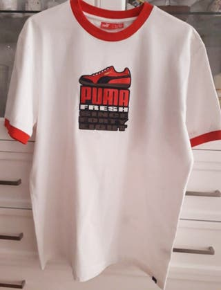 Camiseta PUMA vintage