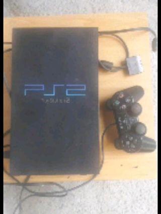 PS 2 + mandos