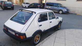 SEAT Fura 1982