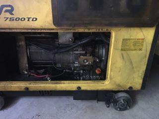 Grupo (Generador eléctrico)