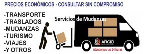 servicios de mudanzas en Navarra y La Rioja