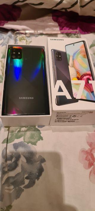 Samsung Galaxy A71 dual sim&Unlocked