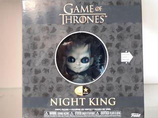 Game of trone Night King Funko