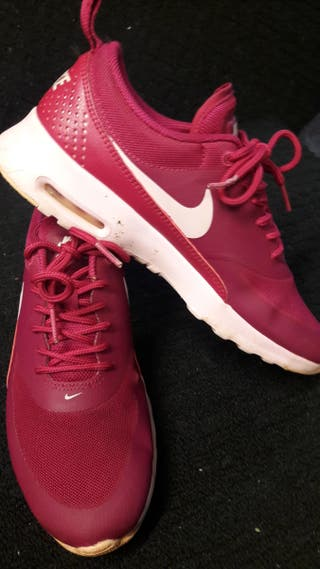 Bambas Nike Air Max TREA TALLA 38.5
