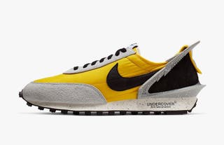 Nike Daybreak Undercover -T.43 y 44 (sin estrenar)
