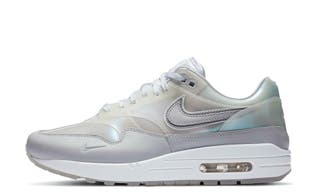43 Air Max 1 SNKRS Day White (W)