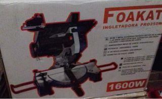 Ingletadora Foakat 250 w