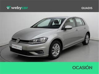 VOLKSWAGEN Golf Business 1.2 TSI BMT