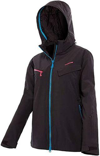 chaqueta trangoworld mujer L nuevo
