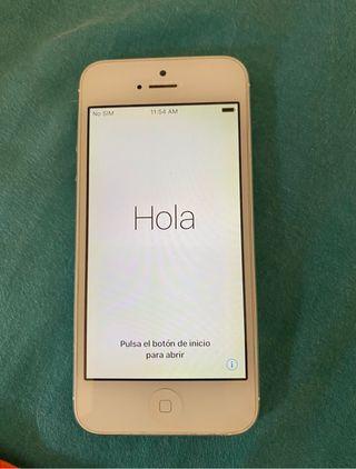 iPhone 5 32Gb Para Piezas