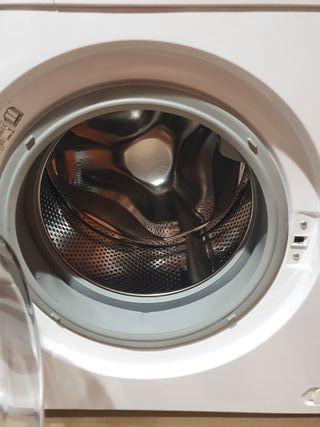 Lavadora totalmente integrable BALAY Modelo 3TI600