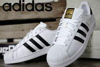 Adidas Superstar Talla 43