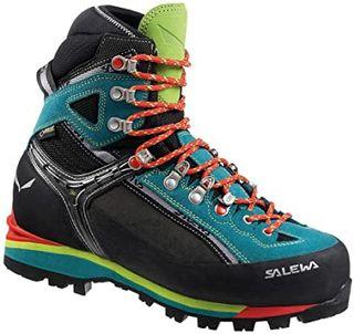 botas salewa T 36,5 nuevas