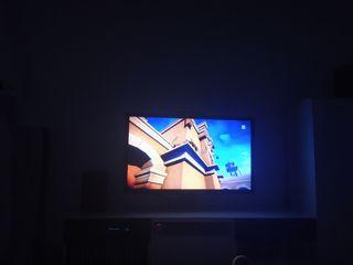 """TV uppleva 46"""" con smart tv"""