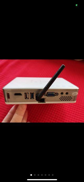 Proyector Mini HD WIFI