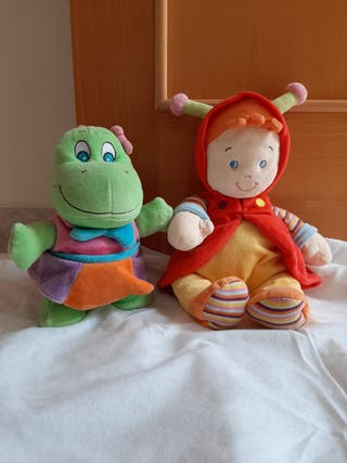 Productos para Bebé de segunda mano en Sevilla en WALLAPOP