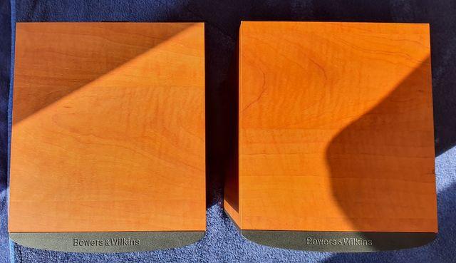 Altavoces Bowers Wilkins DM600 S3