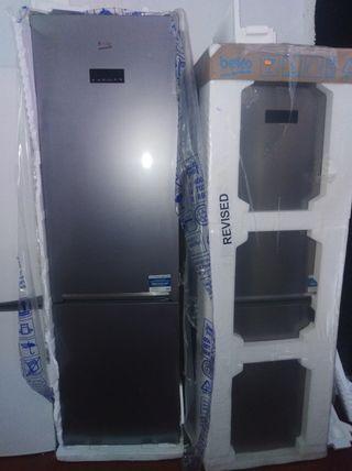 frigoríficos combi stock