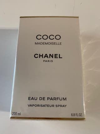 Chanel coco mademoiselle 200ml
